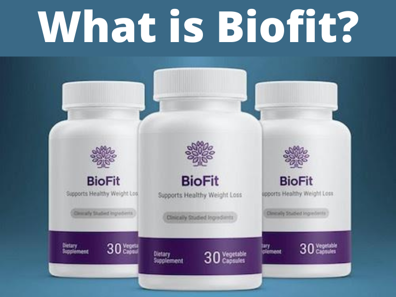 What is Go Biofit?